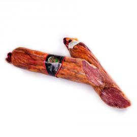 Lomo de cebo ibérico 50 % raza iberica con pimentón